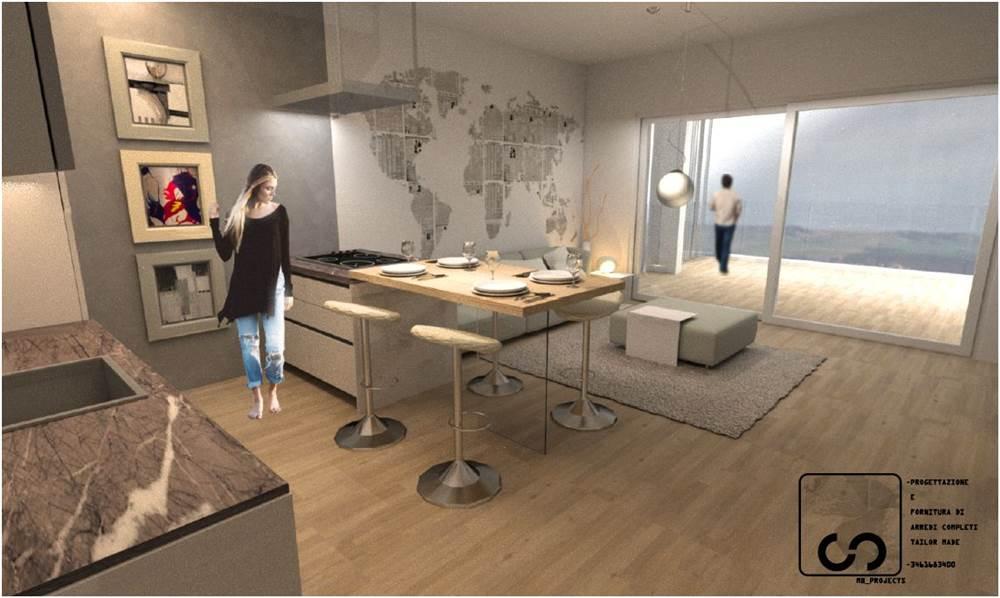 Agenzia Immobiliare Cossaro Appartamento Nuovo A Lignano